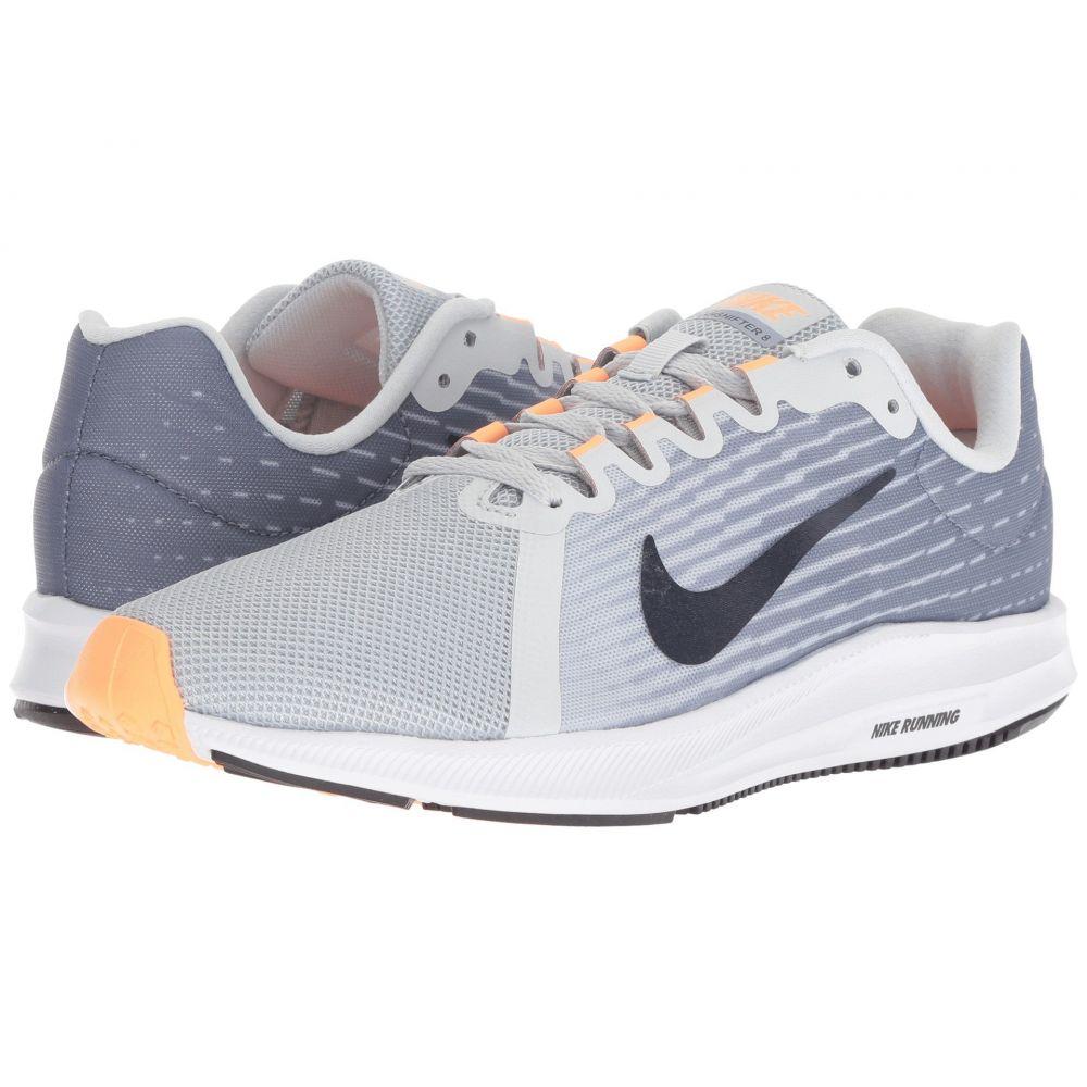 お買い得モデル ナイキ Nike レディース ランニング・ウォーキング レディース シューズ・靴 8】Pure Slate【Downshifter 8】Pure Platinum/Obsidian/Ashen Slate, バイクマン:52814e81 --- business.personalco5.dominiotemporario.com