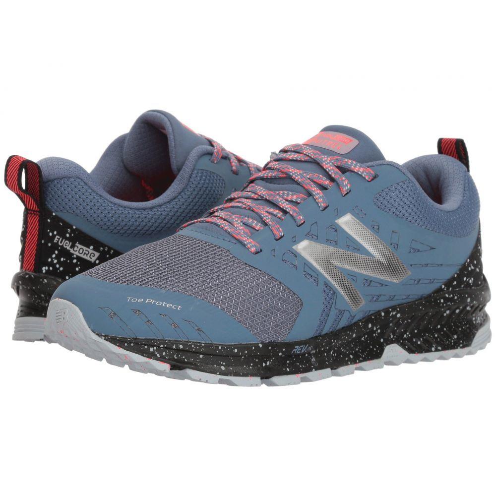 ニューバランス New Balance レディース ランニング・ウォーキング シューズ・靴【Nitrel】Reflection/Deep Porcelain Blue