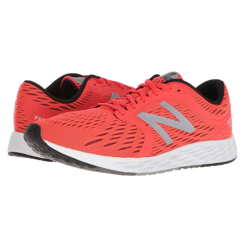 ニューバランス New Balance メンズ ランニング・ウォーキング シューズ・靴【Fresh Foam Zante v4】Flame/Black