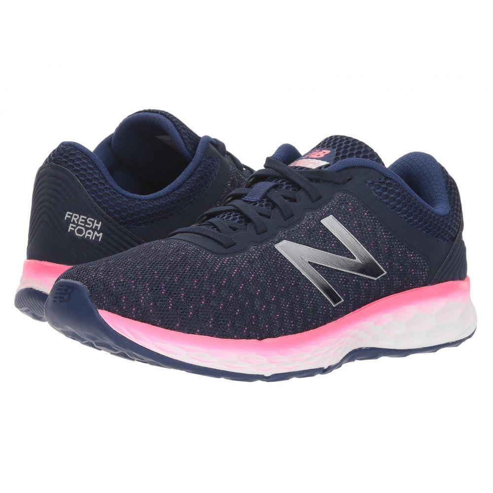 ニューバランス New Balance レディース ランニング・ウォーキング シューズ・靴【Kaymin】Pigment/Techtonic Blue