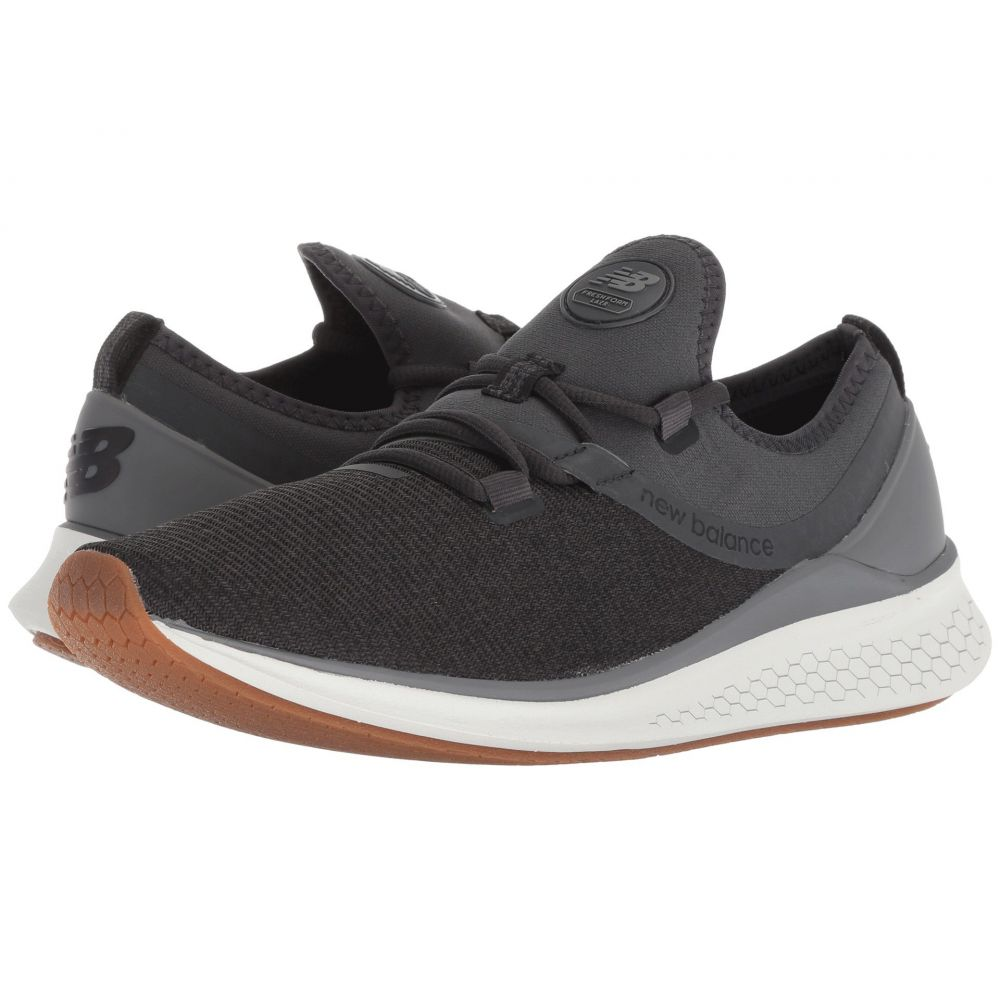 ニューバランス New Balance レディース ランニング・ウォーキング シューズ・靴【Fresh Foam Lazr Heathered】Black/Nimbus Cloud