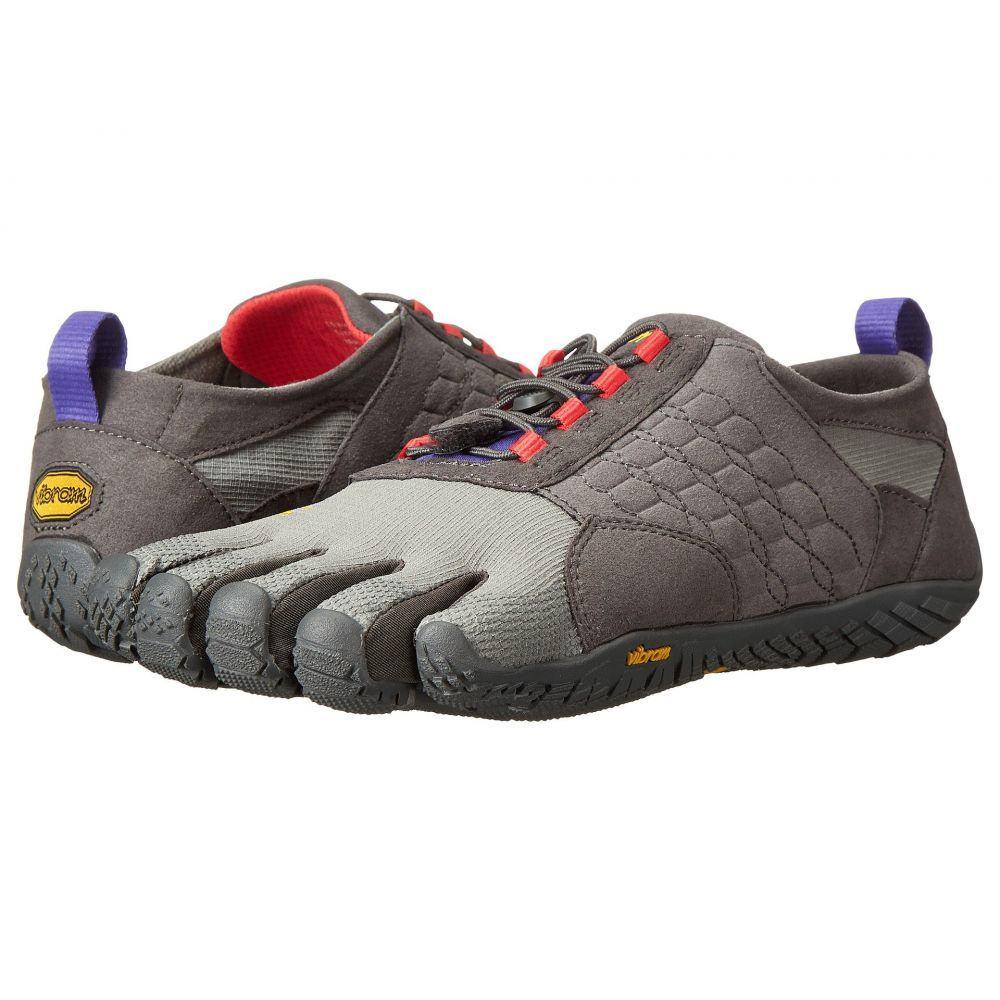 ビブラムファイブフィンガーズ Vibram FiveFingers レディース ハイキング・登山 シューズ・靴【Trek Ascent】Dark Grey/Lilac