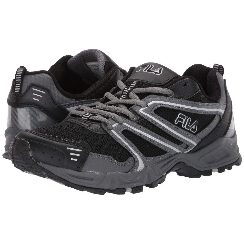 激安正規品 フィラ Fila メンズ 2 ランニング・ウォーキング メンズ シューズ Silver・靴【Ascente 8】Black/Castlerock/Metallic Silver 2, FAT MOES:e0190d2c --- clftranspo.dominiotemporario.com
