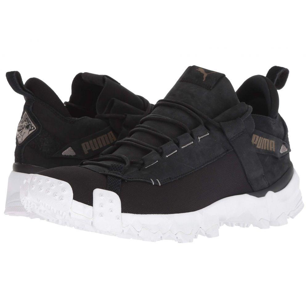 プーマ PUMA メンズ ランニング・ウォーキング シューズ・靴【Trailfox】Puma Black/Puma White