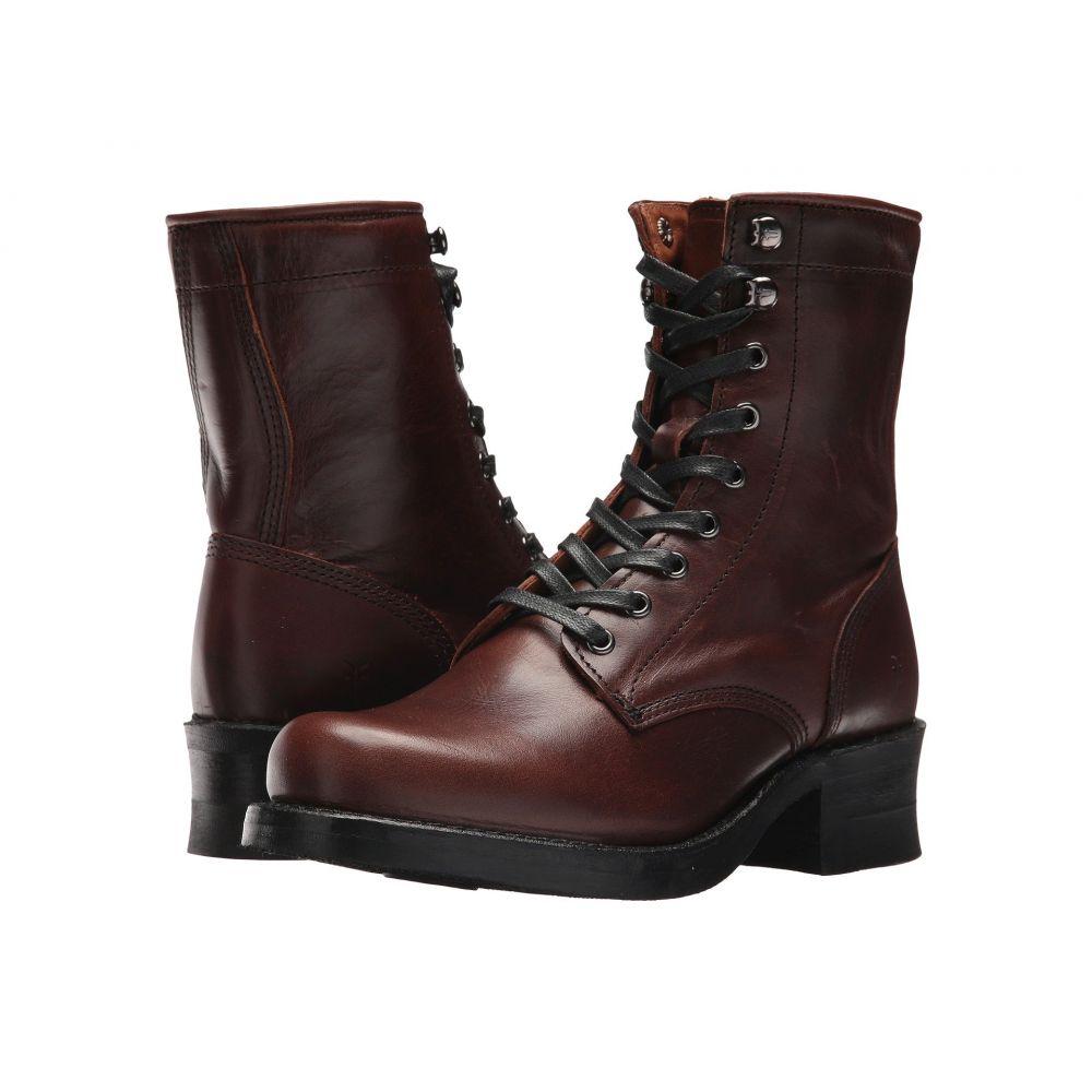 フライ Frye レディース シューズ・靴 ブーツ【Engineer Combat】Cognac