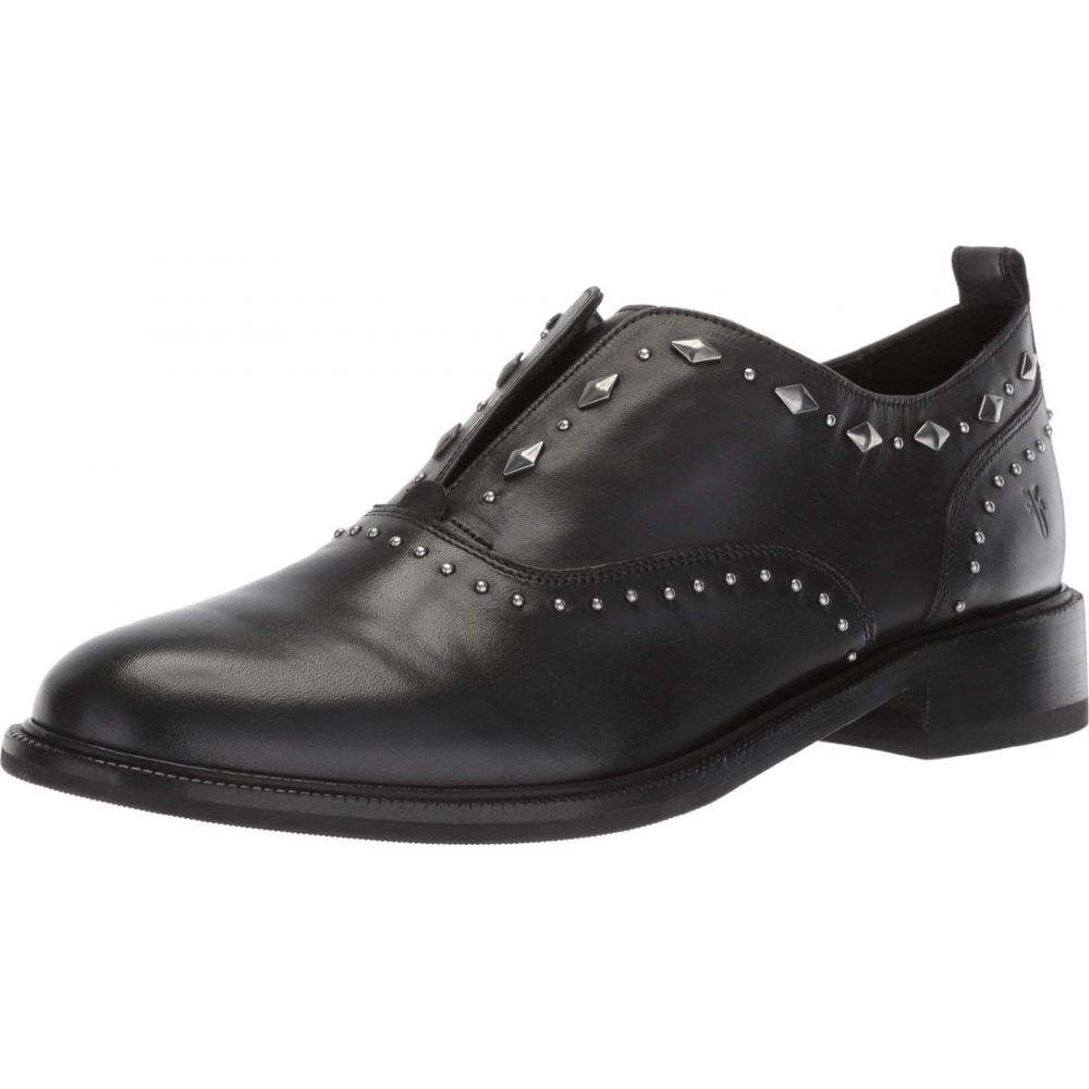 FRYE Women/'s Kelly CVO Stud Oxford Flat