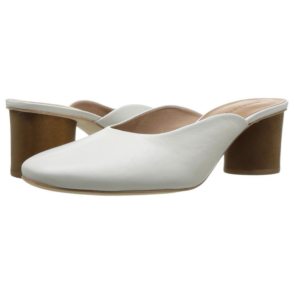ベルナルド Bernardo レディース シューズ・靴【Irena】White