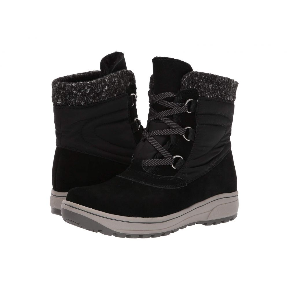 ブーツ【Devon】Black レディース ベアトラップ Baretraps シューズ・靴