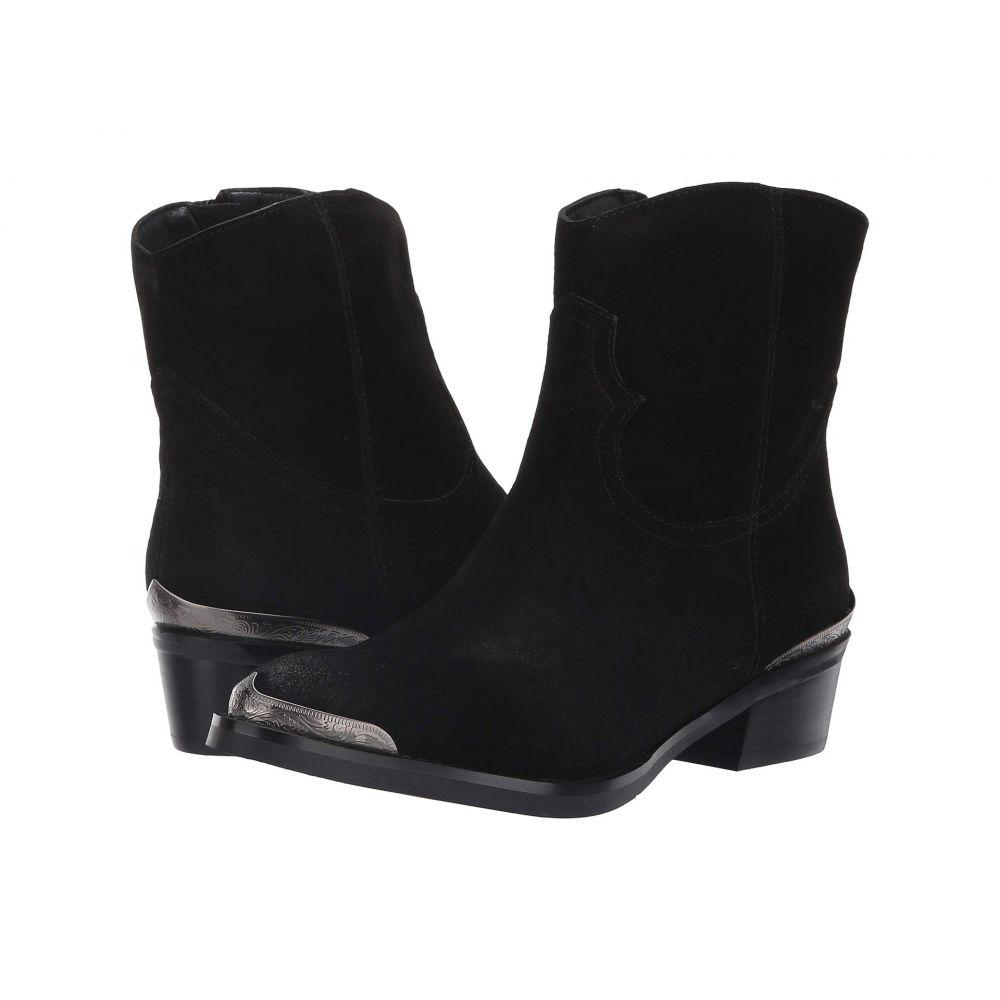 ボラティル VOLATILE レディース シューズ・靴 ブーツ【Galveston】Black
