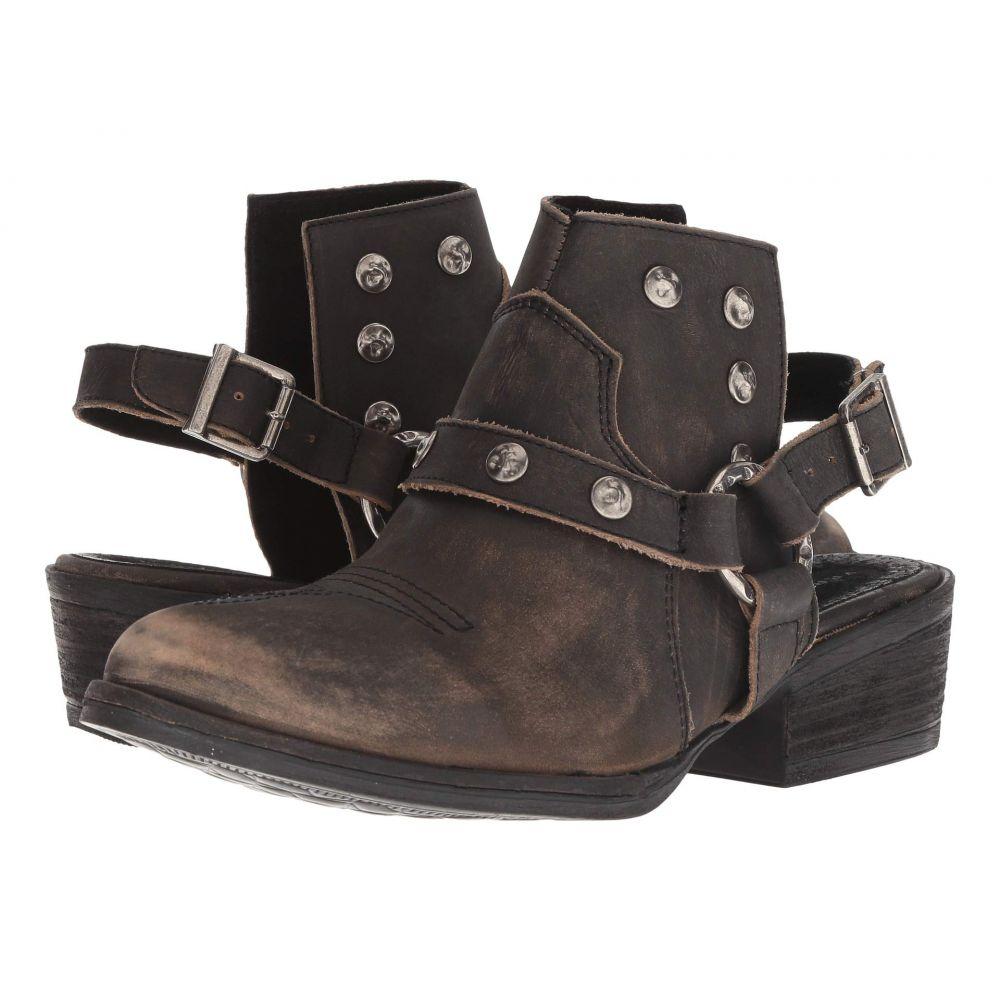 ボラティル VOLATILE レディース シューズ・靴 ブーツ【Harness】Black