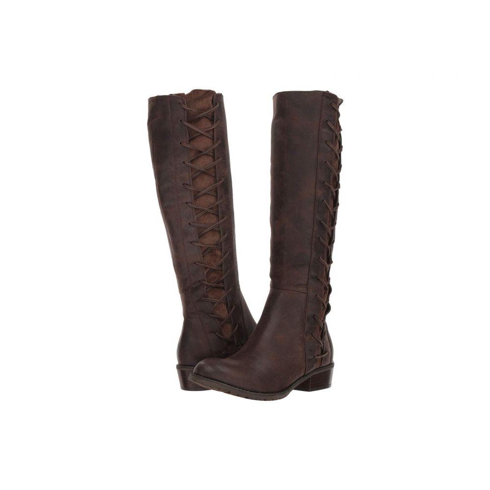 ボラティル VOLATILE レディース シューズ・靴 ブーツ【Dunn】Brown/Multi