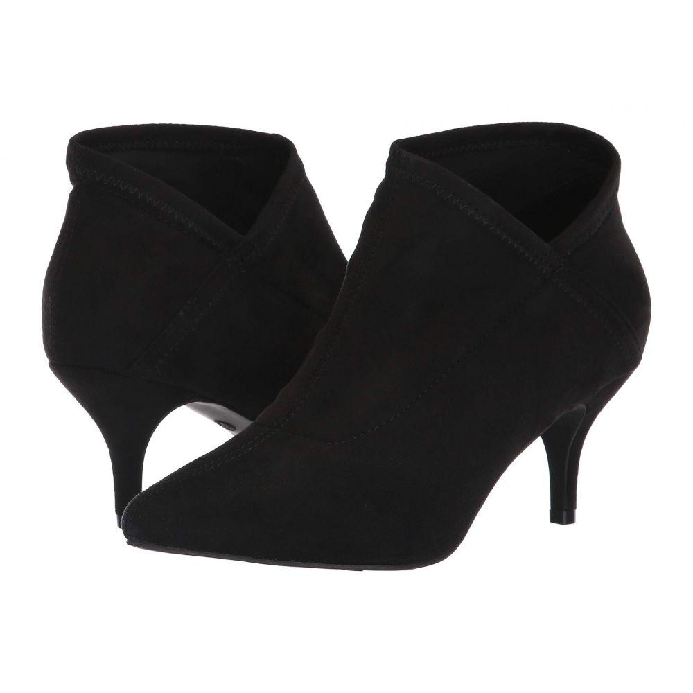 ミア MIA レディース シューズ・靴 ブーツ【Ginette】Black