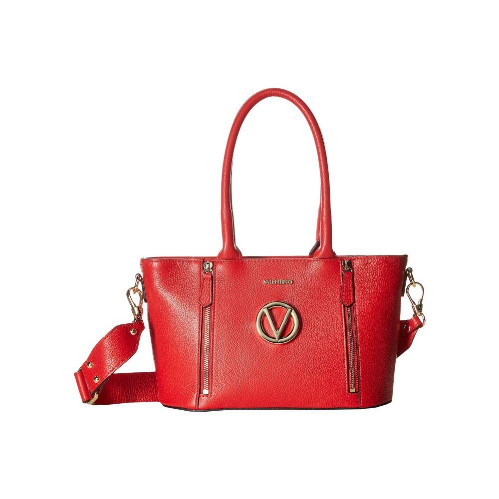 マリオ バレンチノ Valentino Bags by Mario Valentino レディース バッグ トートバッグ【Bambi】Red