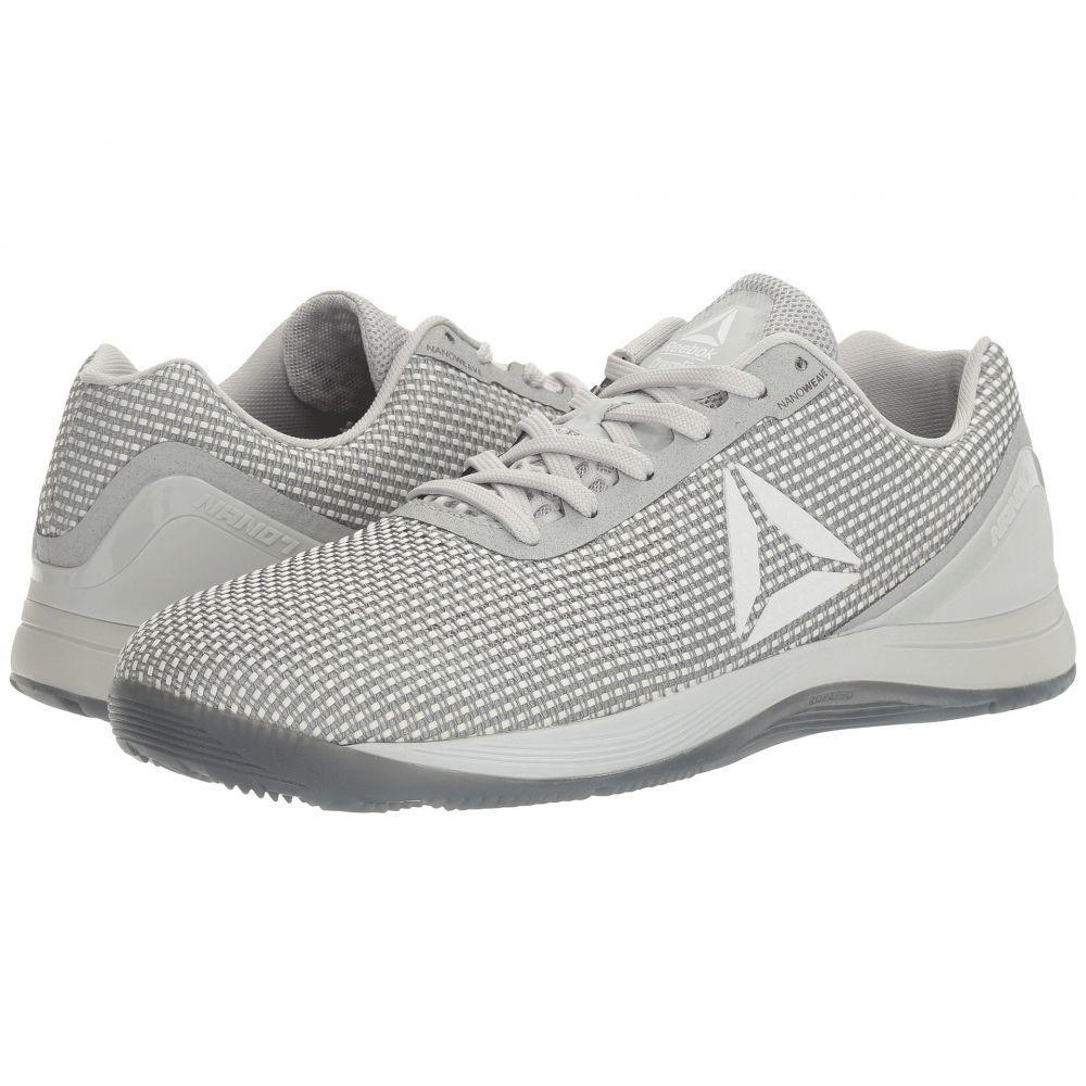 リーボック Reebok メンズ シューズ・靴 スニーカー【Crossfit Nano 7.0】Skull Grey/White/Black