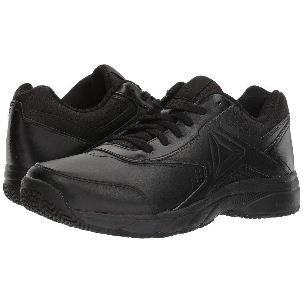 リーボック Reebok レディース シューズ・靴【Work N Cushion 3.0】Black/Black