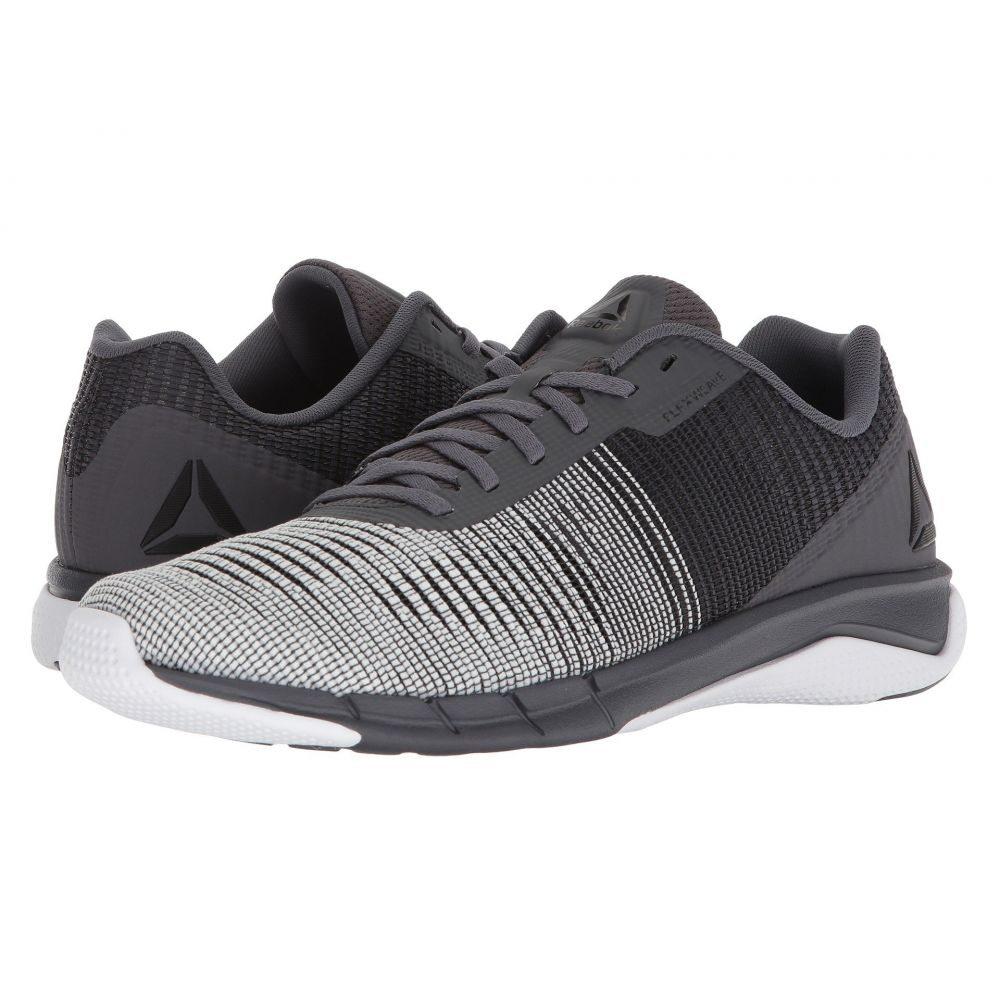 リーボック Reebok メンズ ランニング・ウォーキング シューズ・靴【Flexweave Run】Ash Grey/Flint Grey/Skull Grey/White