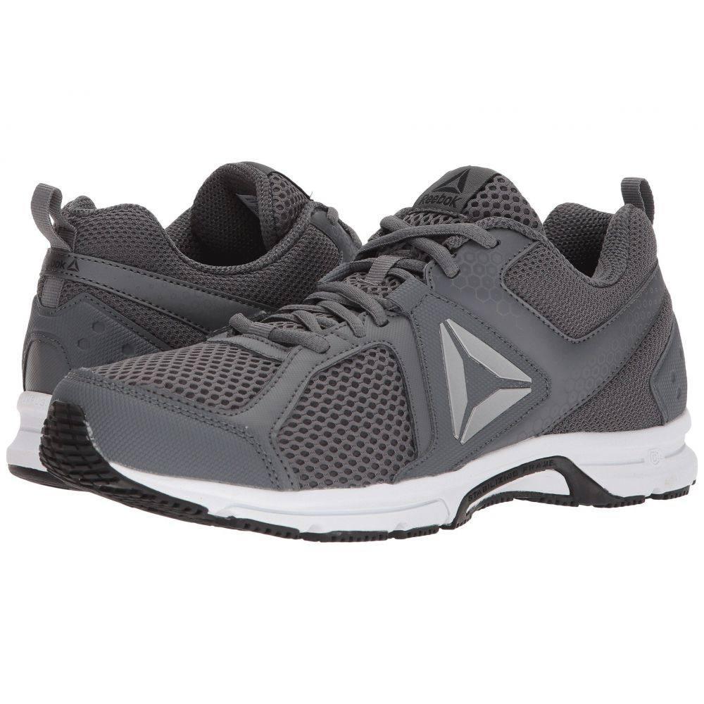リーボック Reebok メンズ ランニング・ウォーキング シューズ・靴【Runner 2.0 MT】Alloy/Black/Ash Grey/White