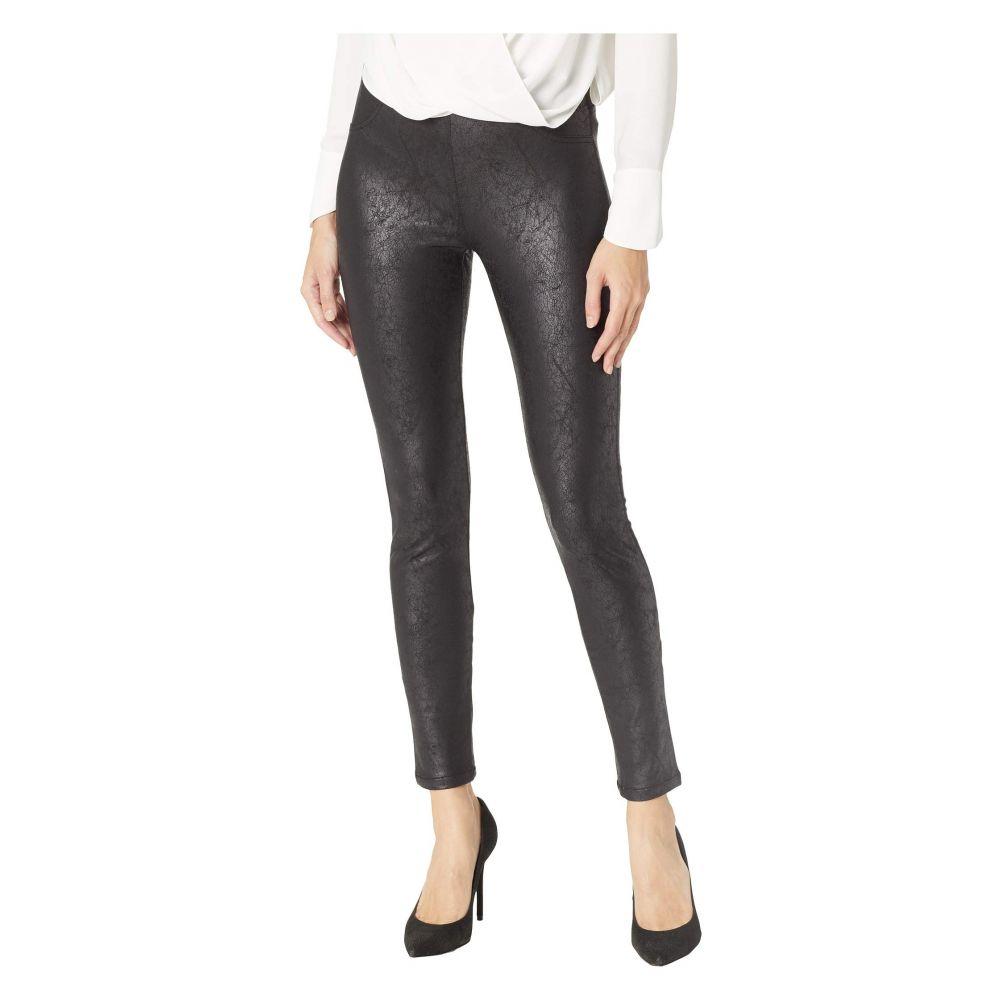 カレンケーン Karen Kane レディース ボトムス・パンツ【Faux Leather Pants】Black