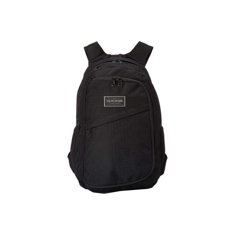 ダカイン Dakine レディース バッグ バックパック・リュック【Network II Backpack 31L】Black