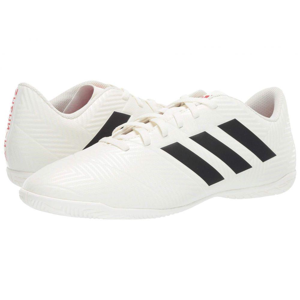 驚きの価格 アディダス adidas メンズ サッカー シューズ・靴【Nemeziz アディダス 18.4 Black/Active adidas IN】Off-White/Core Black/Active Red, 北海道家具:446905c9 --- business.personalco5.dominiotemporario.com