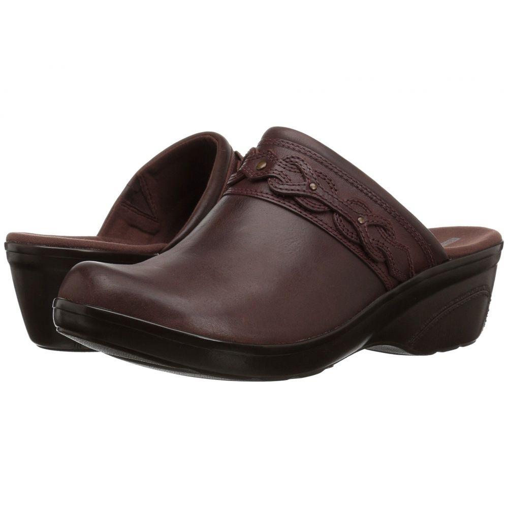 クラークス Clarks レディース シューズ・靴【Marion Coreen】Mahogany Leather