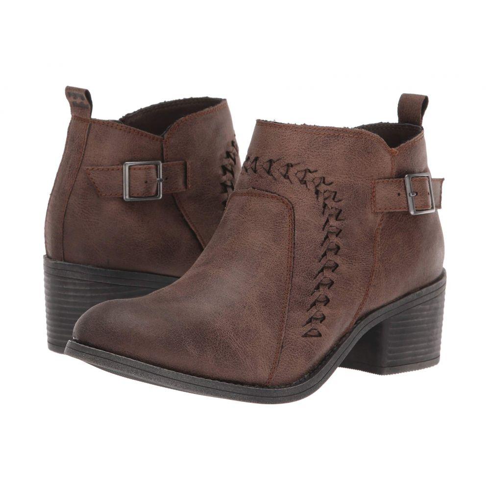 ビラボン Billabong レディース シューズ・靴 ブーツ【Take A Walk】Mocha