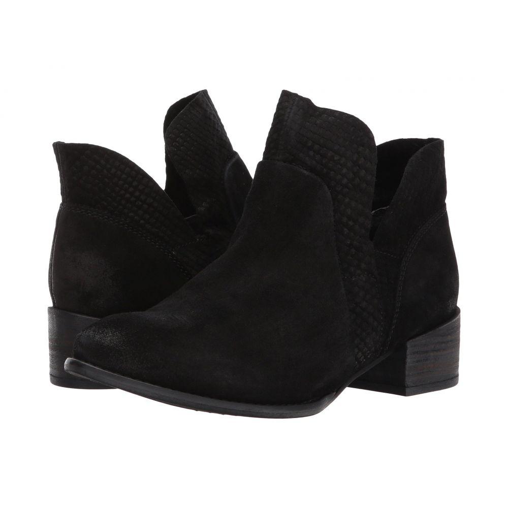 セイシェルズ Seychelles レディース シューズ・靴 ブーツ【Score Bootie】Black