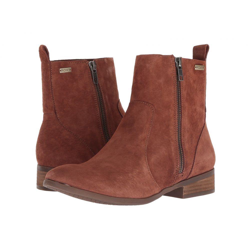 ロキシー Roxy レディース シューズ・靴 ブーツ【Eloise】Light Brown