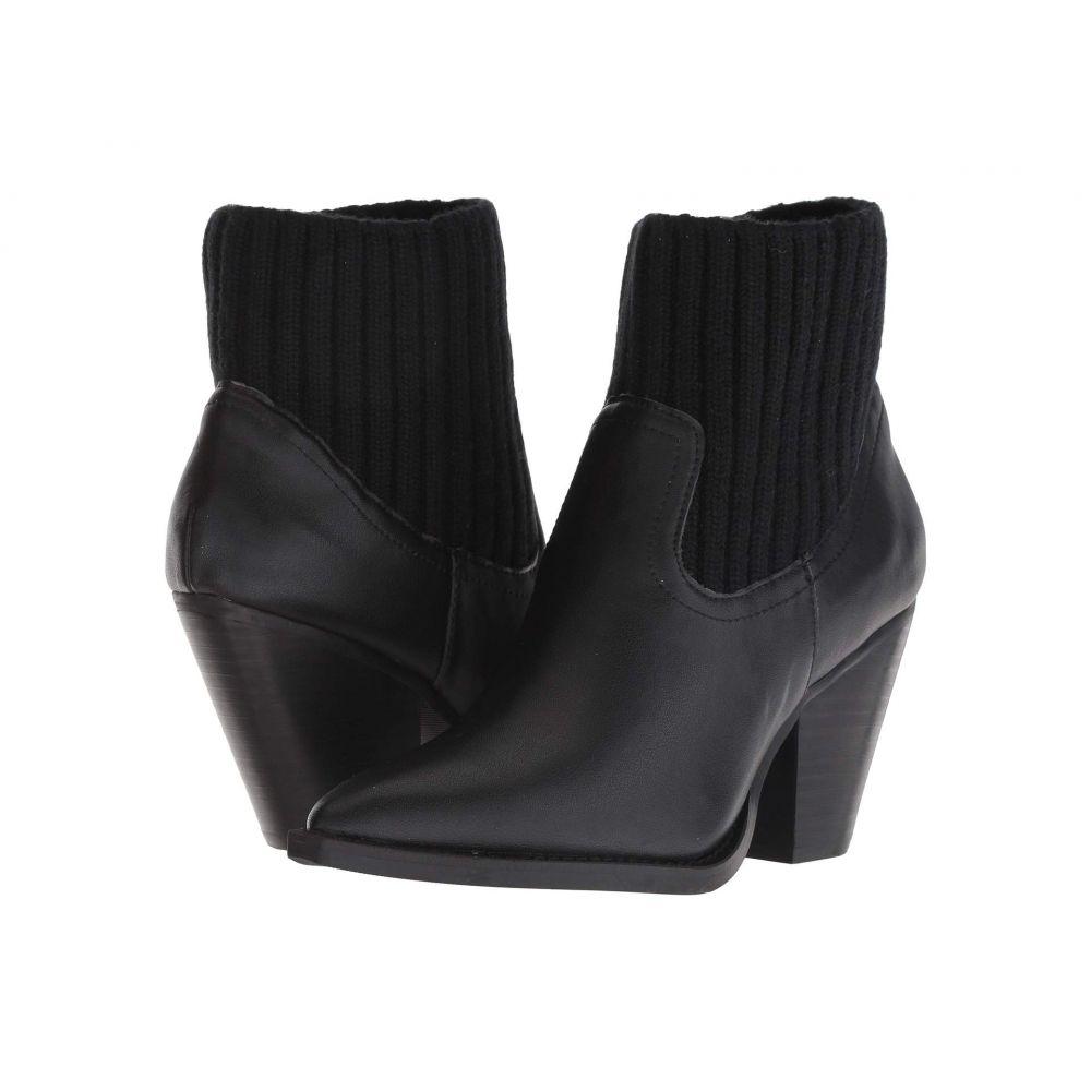 ジャンアンドザシュー JANE AND THE SHOE レディース シューズ・靴 ブーツ【Margot】Black Leather