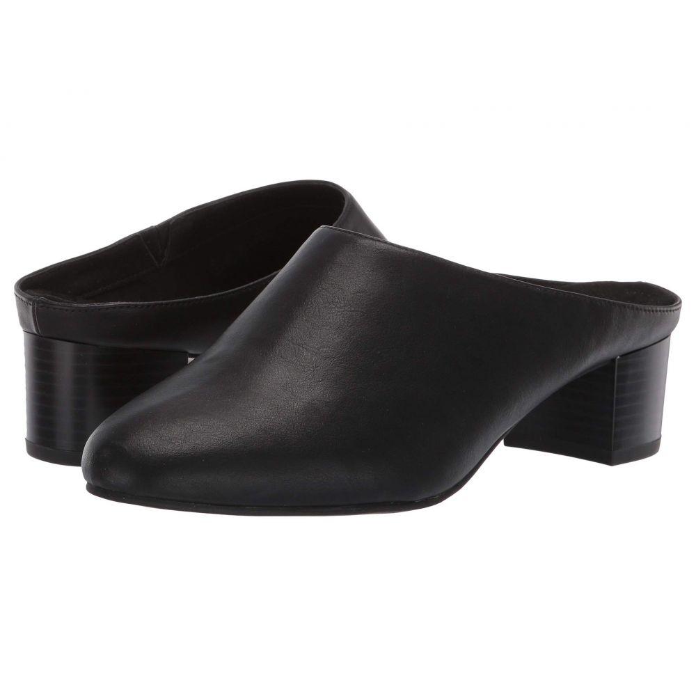 エアロソールズ A2 by Aerosoles レディース シューズ・靴 ブーツ【Lilypad】Black