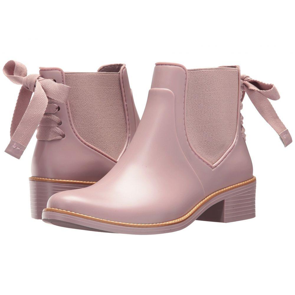 ベルナルド Bernardo レディース シューズ・靴 レインシューズ・長靴【Paxton Rain Boot】Rose