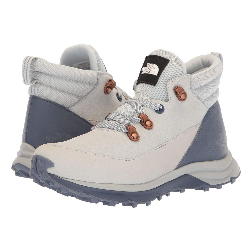 ザ ノースフェイス The North Face レディース ハイキング・登山 シューズ・靴【Raedonda Boot Sneaker】Tin Grey/Grisaille Grey