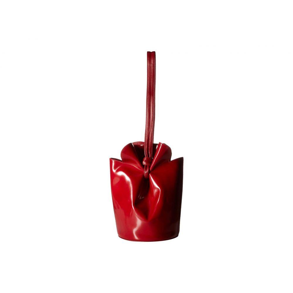 エリザベス アンド ジェームス Elizabeth and James レディース バッグ ハンドバッグ【French Fry Spazzolato】Cherry