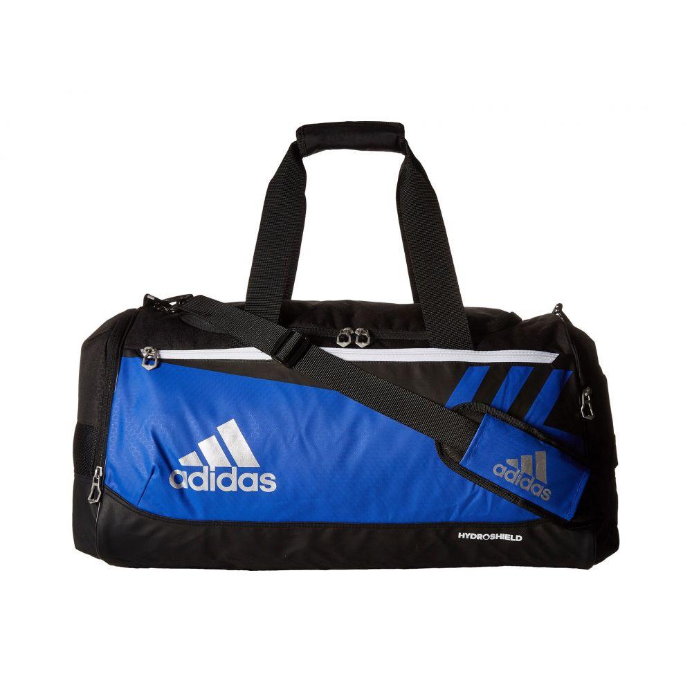 アディダス adidas レディース バッグ ボストンバッグ・ダッフルバッグ【Team Issue Small Duffel】Bold Blue