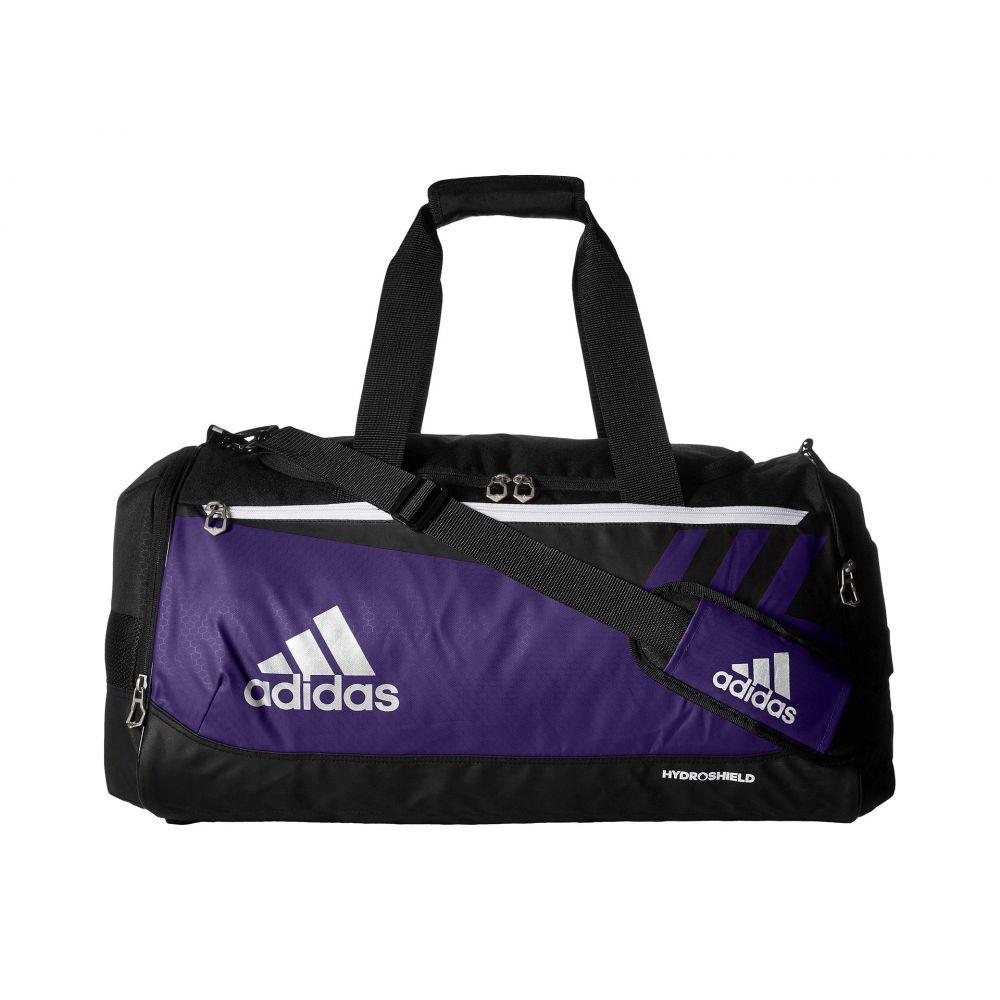 アディダス adidas レディース バッグ ボストンバッグ・ダッフルバッグ【Team Issue Small Duffel】Collegiate Purple
