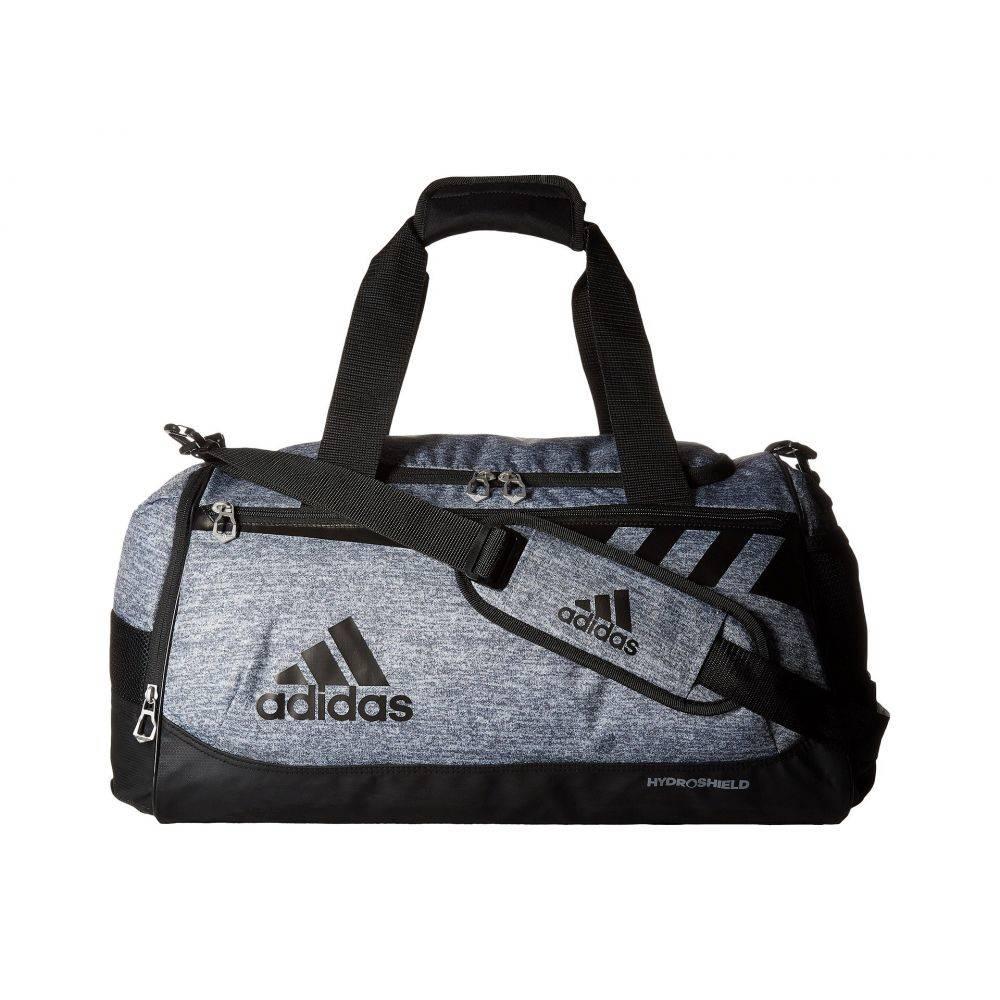 アディダス adidas レディース バッグ ボストンバッグ・ダッフルバッグ【Team Issue Small Duffel】Onix Jersey/Black