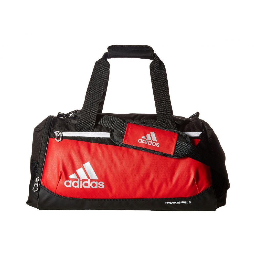 アディダス adidas レディース バッグ ボストンバッグ・ダッフルバッグ【Team Issue Large Duffel】Power Red/Black