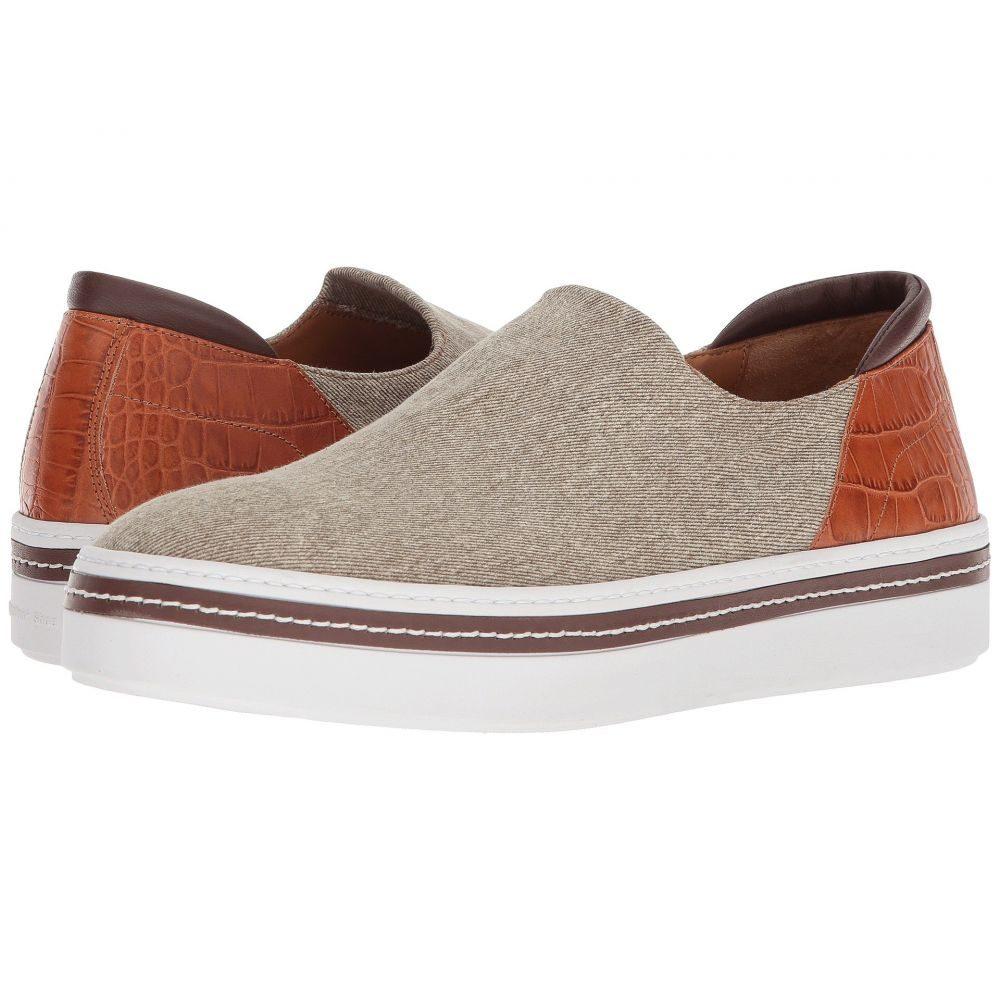ライトバンクシュー Right Bank Shoe Co メンズ シューズ・靴 スニーカー【Stan Sneaker】Sand