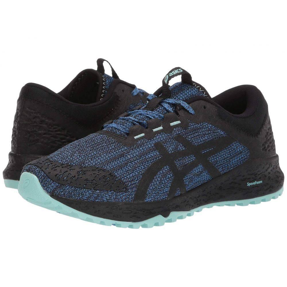 アシックス ASICS レディース ランニング・ウォーキング シューズ・靴【Alpine XT】Blue Coast/Black