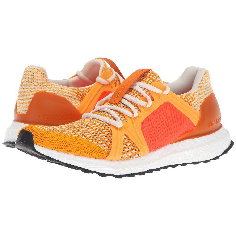 アディダス adidas by Stella McCartney レディース ランニング・ウォーキング シューズ・靴【Ultraboost】Collegiate Gold/Rust Orange/Turbo F11