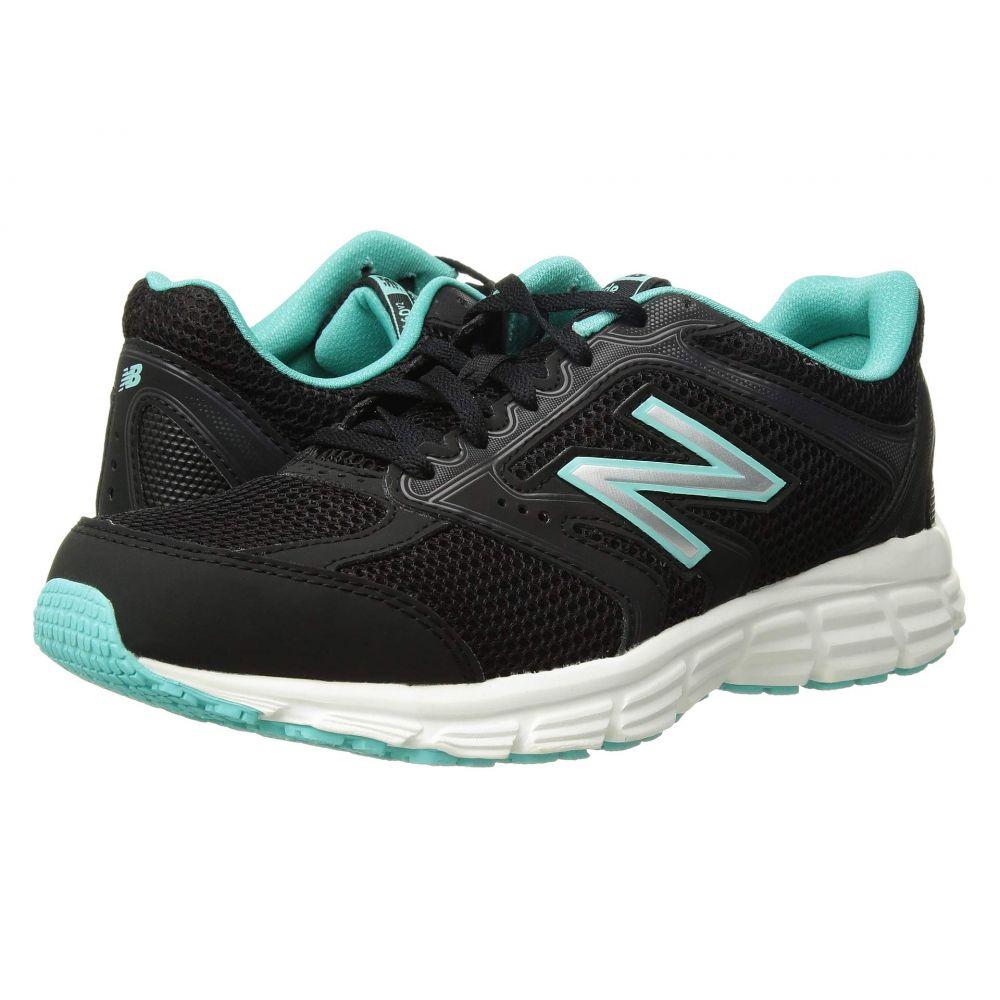 ニューバランス New Balance レディース ランニング・ウォーキング シューズ・靴【W460v2】Black/Tidepool