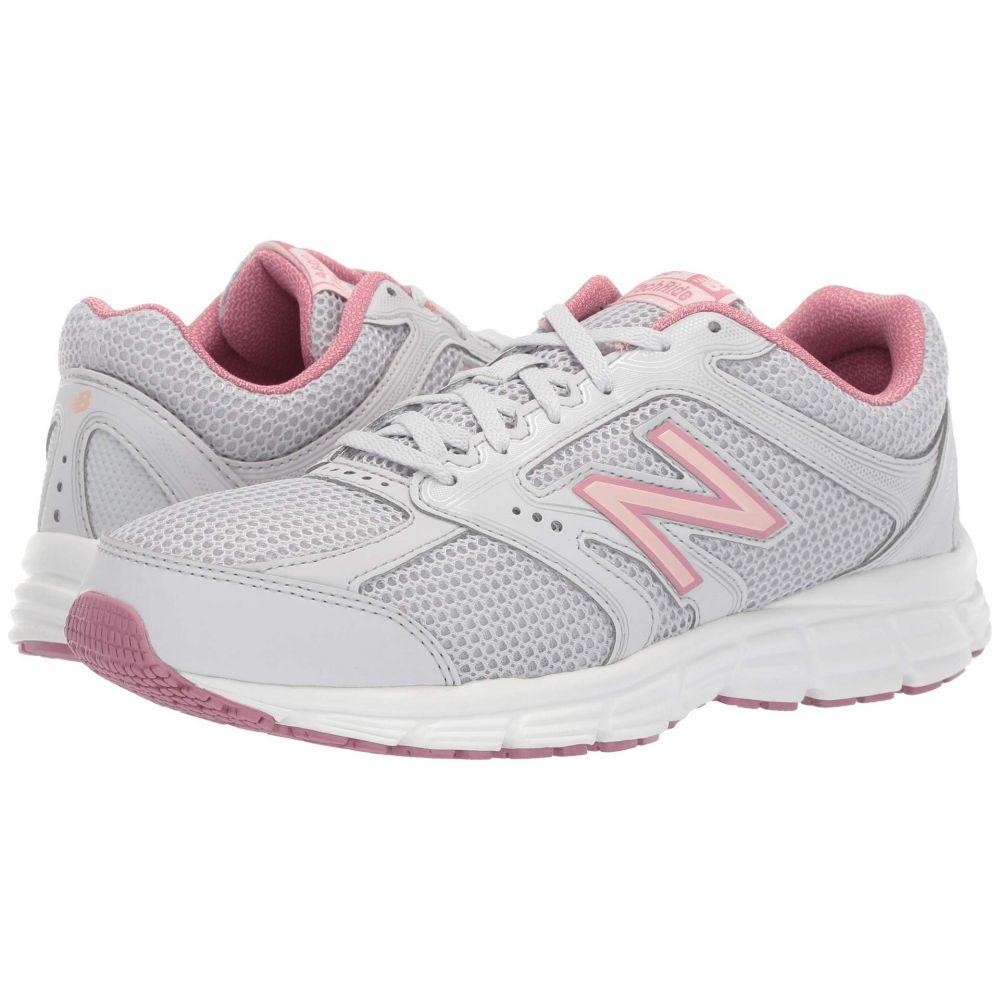 ニューバランス New Balance レディース ランニング・ウォーキング シューズ・靴【W460v2】Summer Fog/Oyster Pink