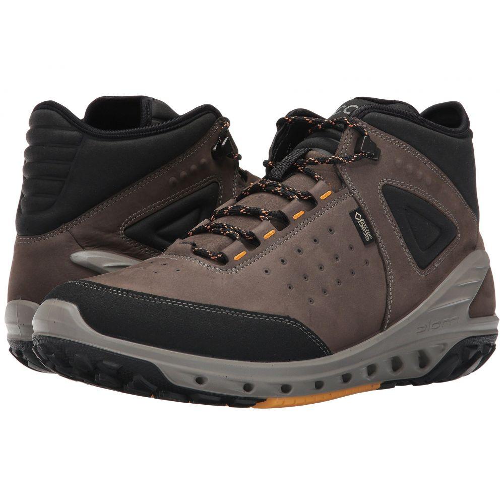 エコー ECCO Sport メンズ ハイキング・登山 シューズ・靴【BIOM Venture Boot】Black/Tarmac