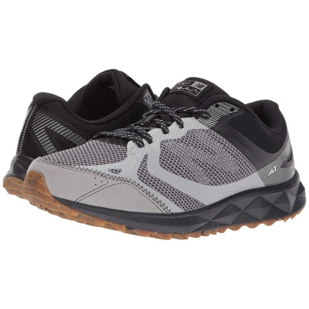 ニューバランス New Balance メンズ ランニング・ウォーキング シューズ・靴【T590 v3】Team Away Grey/Black/Copper