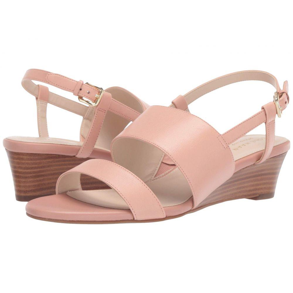 コールハーン Cole Haan レディース シューズ・靴 サンダル・ミュール【Annabel Grand Wedge Sandal】Dusty Pink