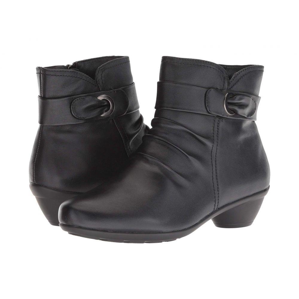 スプリングステップ Spring Step レディース シューズ・靴 ブーツ【Berence】Black