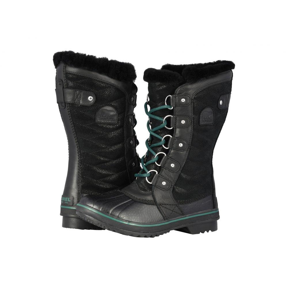 ソレル SOREL レディース シューズ・靴 ブーツ【Tofino II Lux】Black