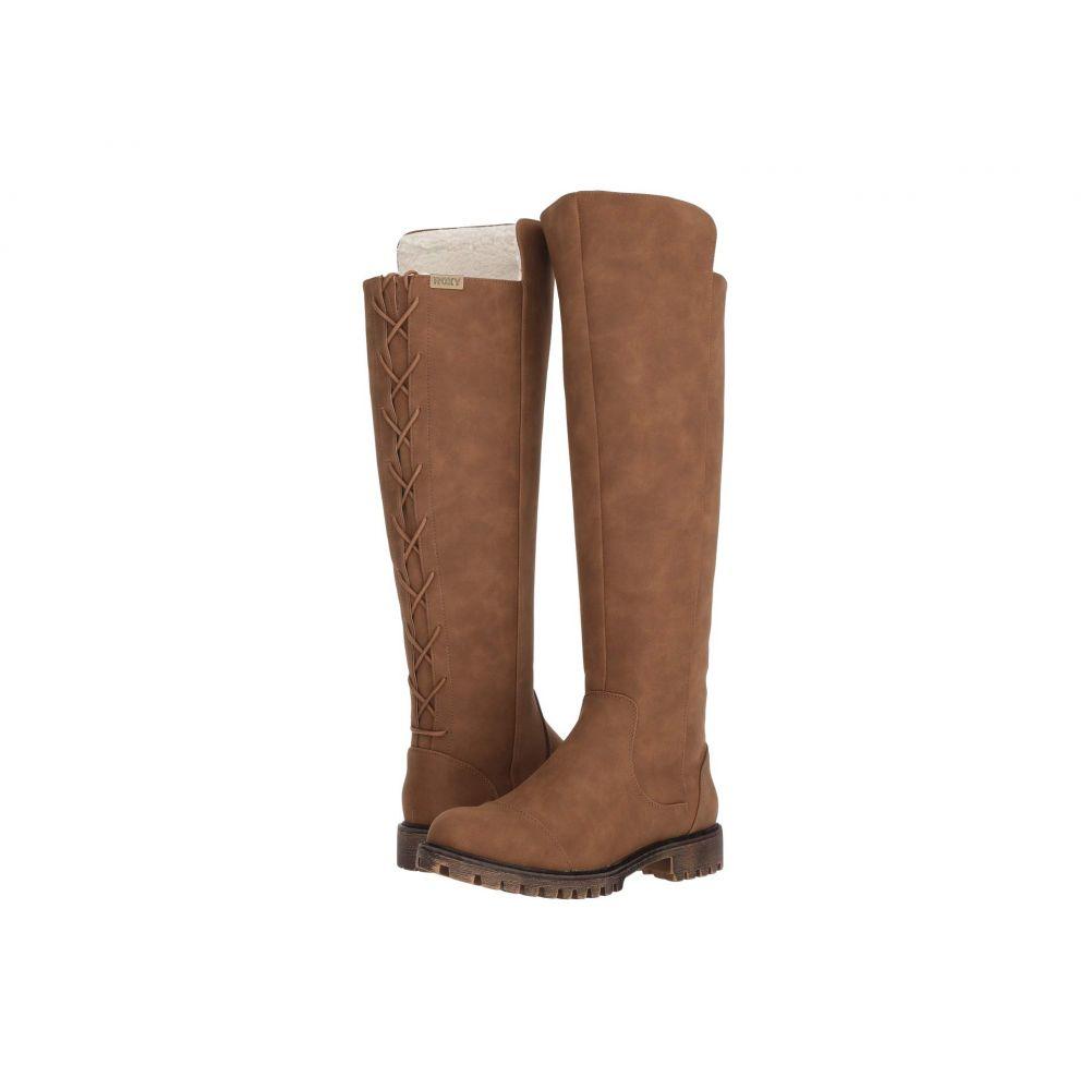 ロキシー Roxy レディース シューズ・靴 ブーツ【Bonny】Brown