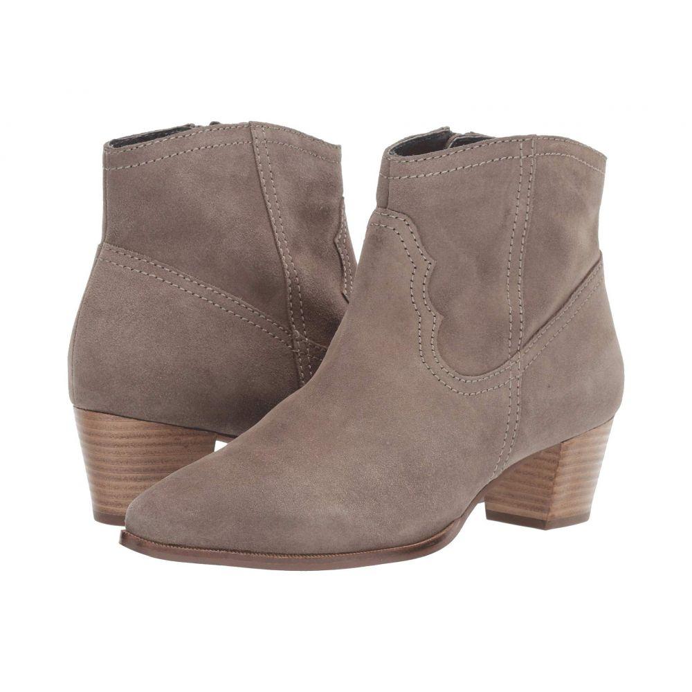 セイシェルズ Seychelles レディース シューズ・靴 ブーツ【Represent Bootie】Taupe Suede