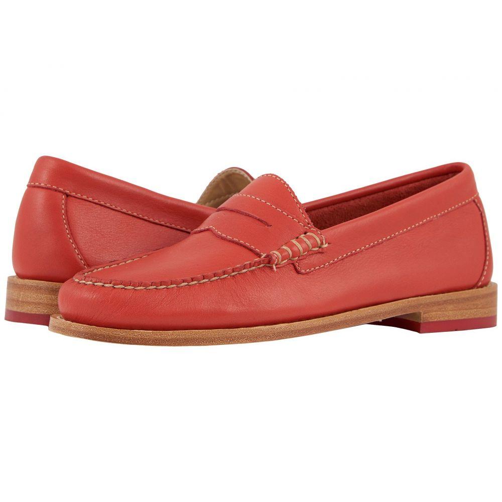 ジーエイチ バス G.H. Bass & Co. レディース シューズ・靴 ローファー・オックスフォード【Whitney Weejuns】Roma Leather